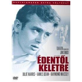 Édentől keletre (DVD)