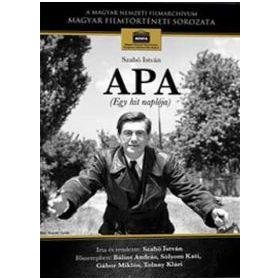 Apa - Egy hit naplója (MaNDA kiadás) (DVD)