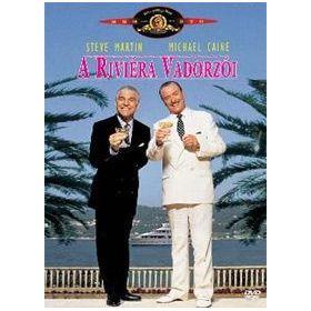 A Riviéra vadorzói (DVD)