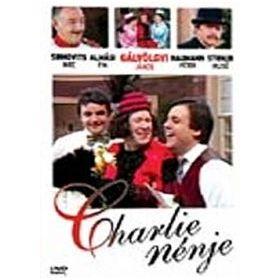 Charlie Nénje (DVD)