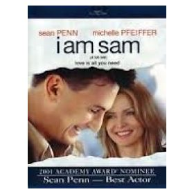 Nevem Sam (DVD)