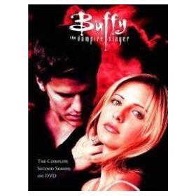 Buffy, a vámpírok réme - 2. évad (6 DVD)