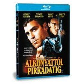 Alkonyattól pirkadatig (Blu-ray)