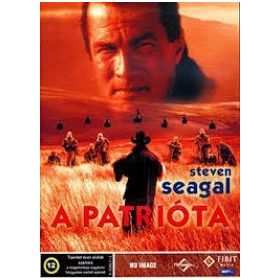 A patrióta (DVD)