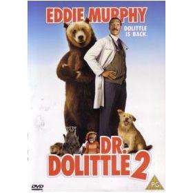 Dr. Dolittle 2. (DVD)