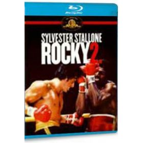 Rocky 2. (Blu-ray)