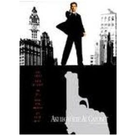 Aki legyőzte Al Caponét (DVD)  *Extra változat*
