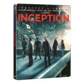 Eredet - limitált fémdobozos változat (steelbook) (2 BD) (Blu-ray)
