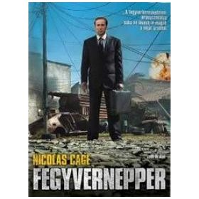 Fegyvernepper (DVD)