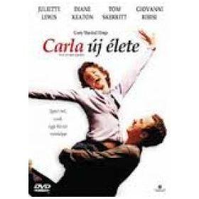 Carla új élete (DVD)