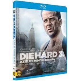Die Hard 3.- Az élet mindig drága (Blu-ray) (új kiadás)