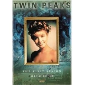Twin Peaks - 1. évad (Feliratos) (3 DVD)