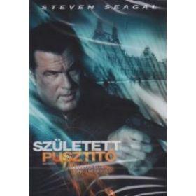 Született pusztító (DVD)