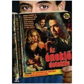 Az éneklő detektív (DVD)