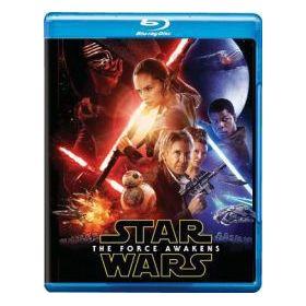 Star Wars: Az ébredő Erő (Blu-ray) *2 lemezes kiadás*