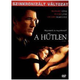 A hűtlen (DVD)