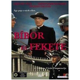 Bíbor és fekete (DVD)