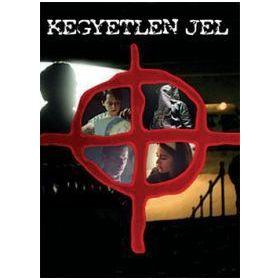 Kegyetlen jel (DVD)