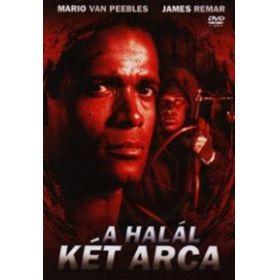 A halál két arca (DVD)