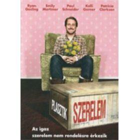 Plasztik szerelem (DVD)