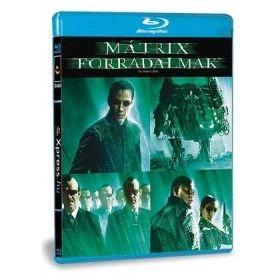 Mátrix - Forradalmak (Blu-ray)