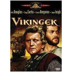 Vikingek (DVD)