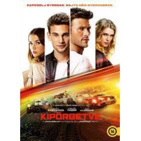 Kipörgetve (Blu-ray)