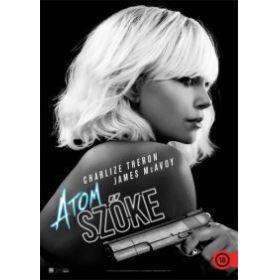 Atomszőke (DVD)