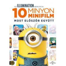 10 Minyon minifilm (DVD)