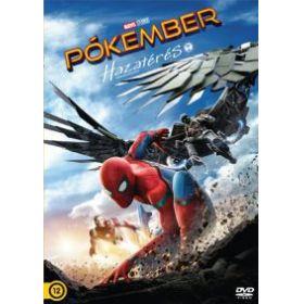 Pókember - Hazatérés (DVD)