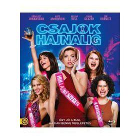 Csajok hajnalig (Blu-ray)
