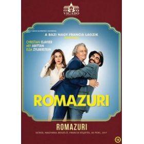 Romazuri (DVD)