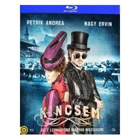 Kincsem (Blu-ray)