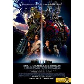 Transformers: Az utolsó lovag (DVD)