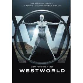 Westworld 1. évad (3 DVD)
