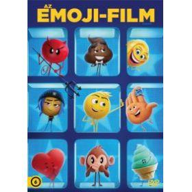 Az Emoji-film (DVD)