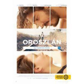 Oroszlán (DVD)