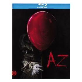 Stephen King - AZ (Blu-ray)
