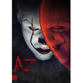 Stephen King  - AZ (DVD)