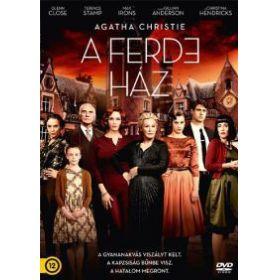 A ferde ház (DVD)
