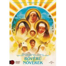 Bővérű nővérek (DVD)