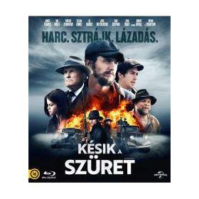 Késik a szüret (Blu-ray)