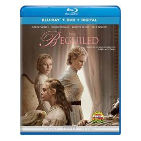 Csábítás (Blu-ray)