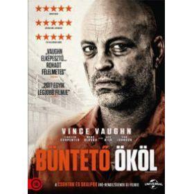 Büntető ököl (DVD)