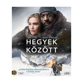 Hegyek között (Blu-ray)