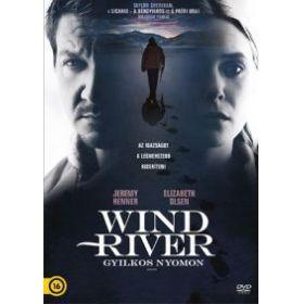 Wind River - Gyilkos nyomon (DVD)