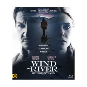 Wind River - Gyilkos nyomon (Blu-ray)