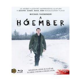 Hóember (Blu-ray) *Jo Nesbø*