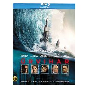 Űrvihar (Blu-ray)