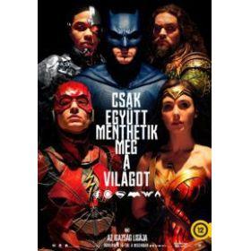 Az Igazság Ligája (2 DVD) *Extra változat*